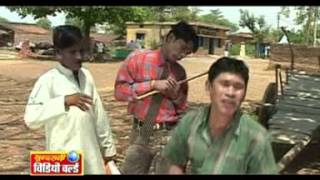 Ulta Pulta - Superhit Chhattisgarhi - Comedy  Movie - Ramu Yadav Best Comedy