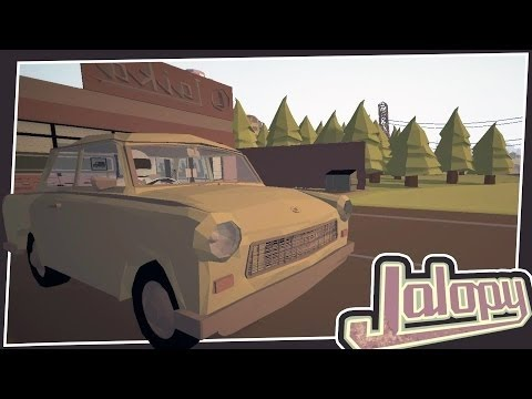 jalopy how to make money