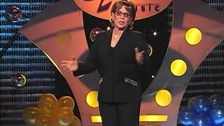 Semsa Suljakovic - Kazu da je ista ja - Gold Express - ( TV Pink 2005 )