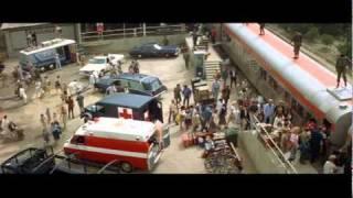 El Enjambre (The Swarm) (Irwin Allen, EEUU, 1978) - Official Trailer