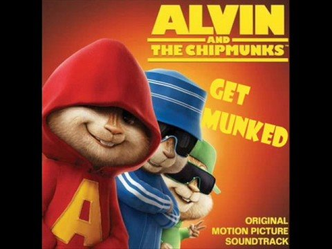 Alvin and the Chipmunks: Makes Me Wonder