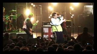 Sex Pistols - Sex Pistols: There'll Always Be An England Live From ...
