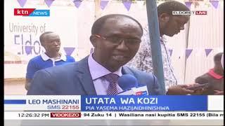 Utata wa kozi vyuoni: wanafunzi 10,000 waathirika
