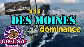 des moines dont let her come close world of warships