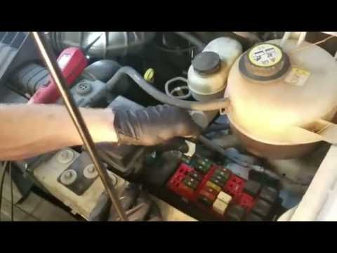 no-brake-lights?-how-to-fix-broken-wire-in-harness-|-2002-ford-e250