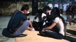 Kịch Tệ Nạn Xã Hội - Hội Hè Thanh Thiếu Niên - Chi Đoàn 5 - Hoằng Long - 2013