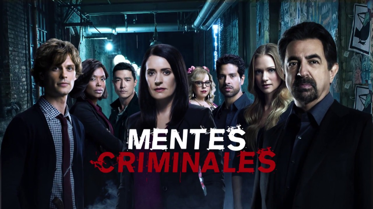 Mentes Criminales Nueva Temporada Todos Los Lunes Youtube