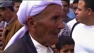 الجزائر و المغرب : أغنية فتح الحدود