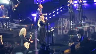 Stevie Nicks - Edge of Seventeen @ 2019 Rock & Roll Hall of Fame Ceremony @ Barclay center 3-29-2019