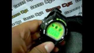 Casio G-Shock  DW-6900CS-1 Unboxing [Gecco Cyc:Largest Watch Online Seller In Malaysia]