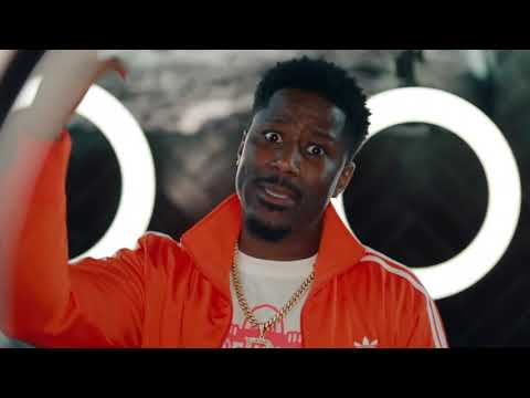 Nate Burleson's 'Welcome