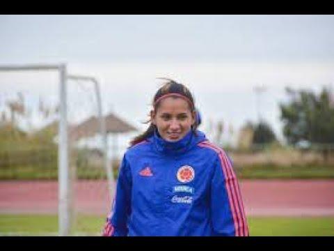 """""""Han sido de gran importancia para llevar a cabo mi idea de negocio"""", Corina Clavijo, futbolista."""