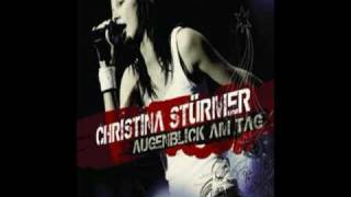 Christina Stürmer - Alles oder Nichts - single 'Augenblick am Tag'  (HQ sound)