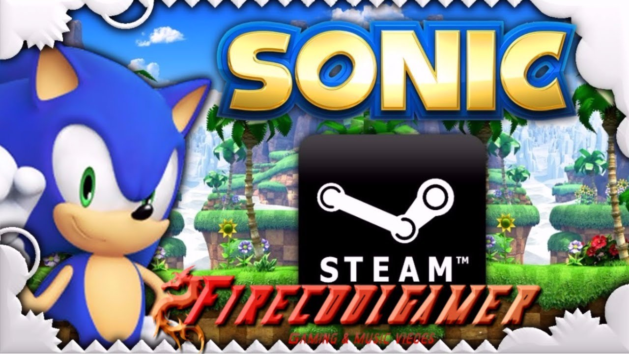 Sega finally announces sonic generations for pc download, new.