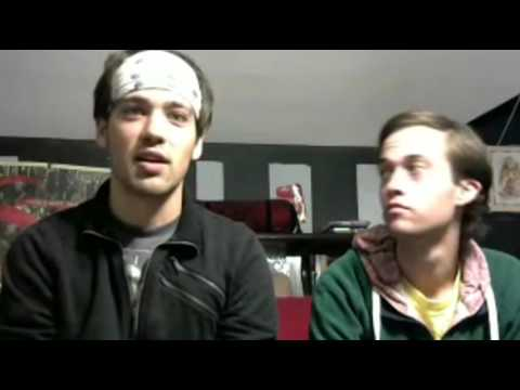 The Basement Tapes Recreation | Q&A With the Cast