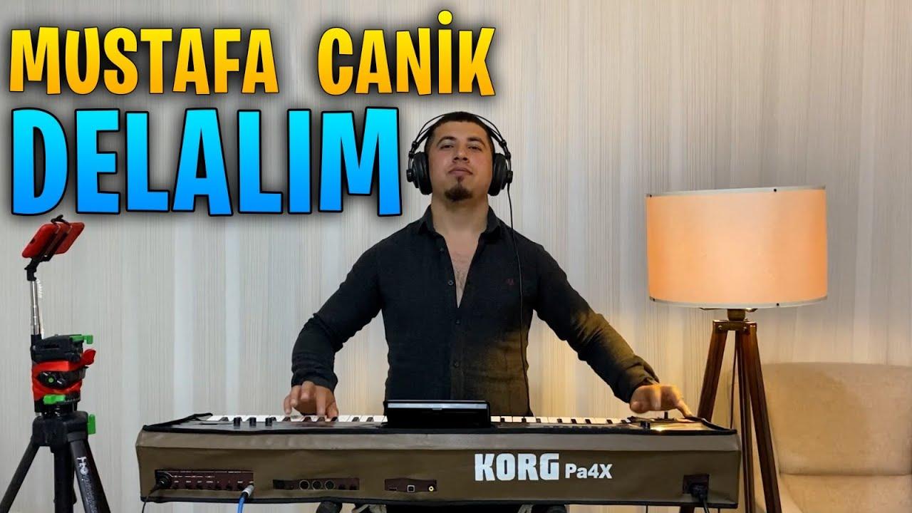 Bahçe Duvarından Aştım Oyun Havası 2021 Mustafa Canik & Ahmet Mazı
