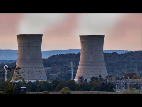 Hackers target U.S. nuclear facilities