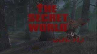 The Secret World with MJ: Tilting at Transylvanian windmills