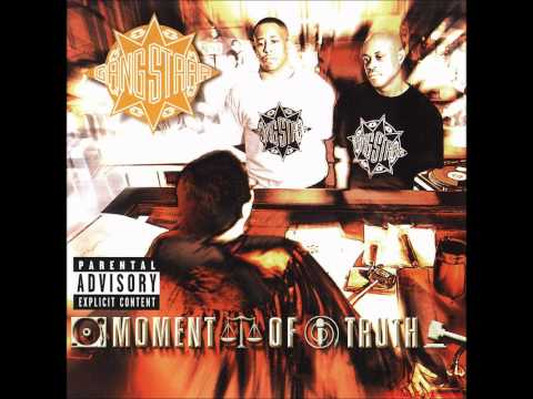 Клип Gang Starr - What I'm Here 4