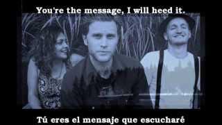 The Lumineers -Dead Sea  Español inglés