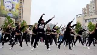 Dance Day in Kosova 2017 (CITY STARS DANCE)
