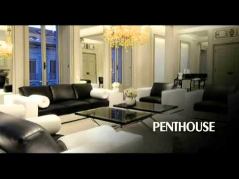 The Milano by Versace Home - YouTube