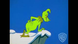 Why the Grinch Hates Christmas