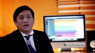 """""""Yamaha Synthesizer & Stage Piano Product Review"""" by Yovie Widianto MP3"""