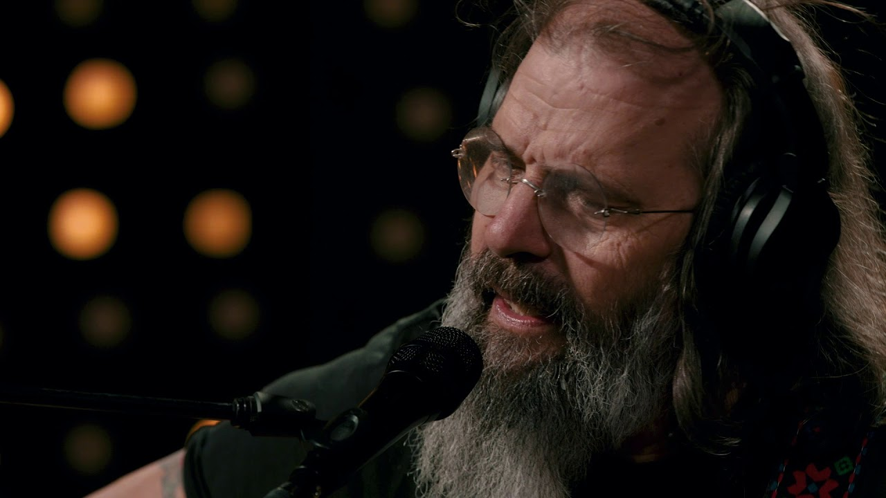 Steve Earle - Dublin Blues (Live on KEXP)