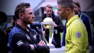 Australia vs New Zealand 2015 | Cricket World Cup 2015 Final | Highlights & Review [HD]