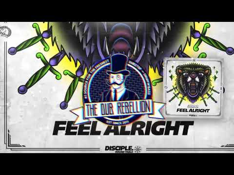 Jantsen - Feel Alright