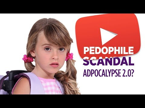YouTube Advertisers Flee Over Pedophile Scandal | America Uncovered Mp3