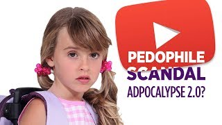 YouTube Advertisers Flee Over Pedophile Scandal   America Uncovered