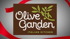 Chamber of Commerce Ribbon Cutting - Olive Garden  |  11/20/17