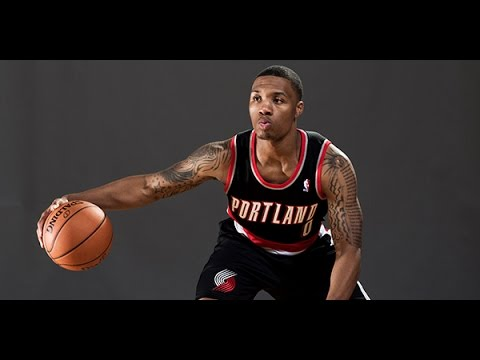 Dame DOLLA (Damian Lillard) - Soldier in the Game