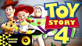 Історія Іграшок 4 Трейлер Пісня Саундтрек Музика Пісня