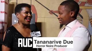 Black Horror Film Directors & Producers Talk Horror Noire