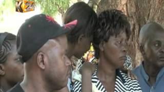 Mombasa killer wife : Killer wife says she stabbed husband in self defence