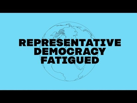 Megatrends 2017: Representative democracy fatigued