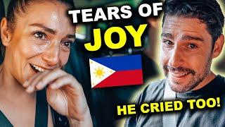 STRANDED Foreigners get EMOTIONAL NEWS that changes EVERYTHING!