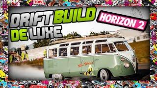 Forza Horizon 2 - Drift Build - Volkswagen Type 2 De Luxe