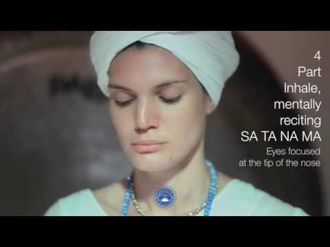 Shabad Kriya For Deep Sleep and Radiance with Harmanjot