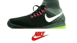 ... Low performance - 用慢動作看 Zoom Air · Chi Yao Chen. 10 months ago. Nike  Zoom All Out Flyknit