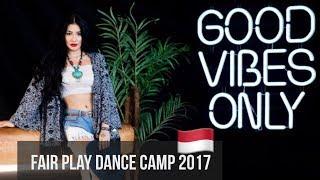 VLOG Fair Play Dance Camp 2017 | Poland 🇵🇱 Krakow 6-16 August | Лагерь мечты | ЧАСТЬ 1