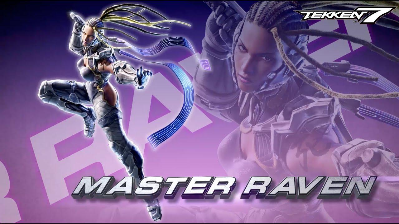 『鉄拳7』The Official Tekken 7 Thread Maxresdefault