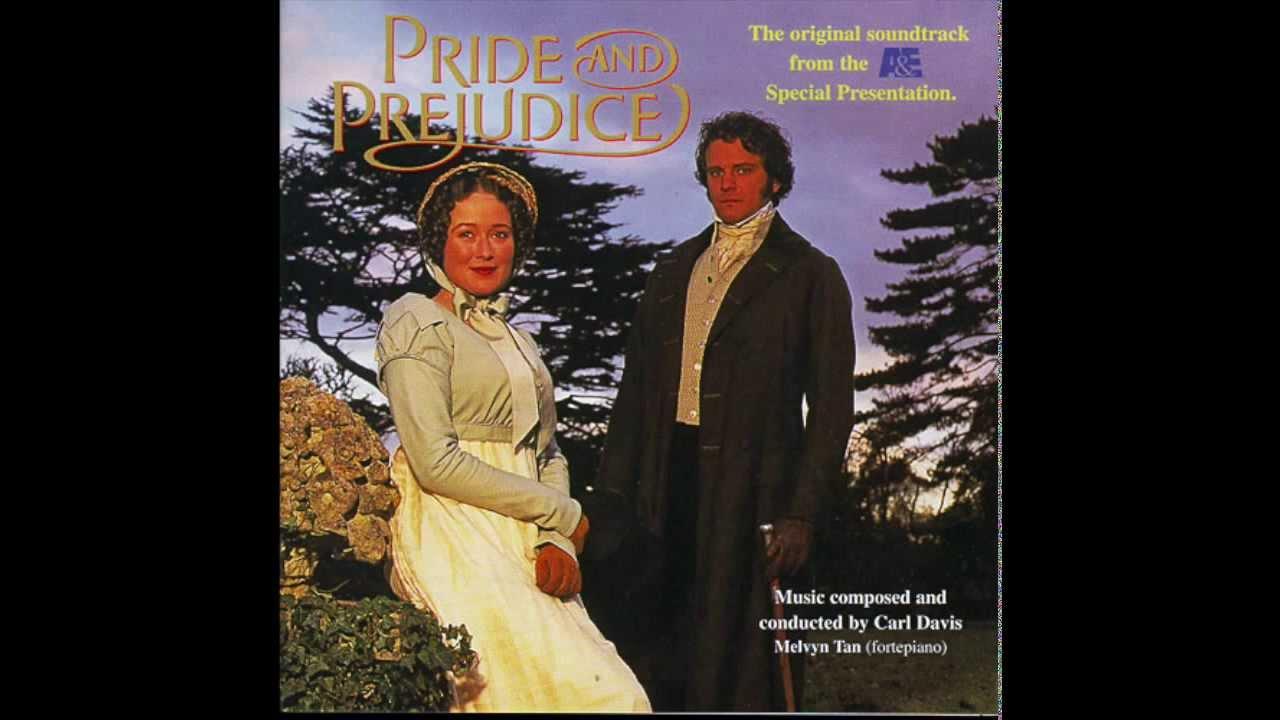 Double wedding soundtrack - Pride and prejudice 1995 ost 23 double wedding
