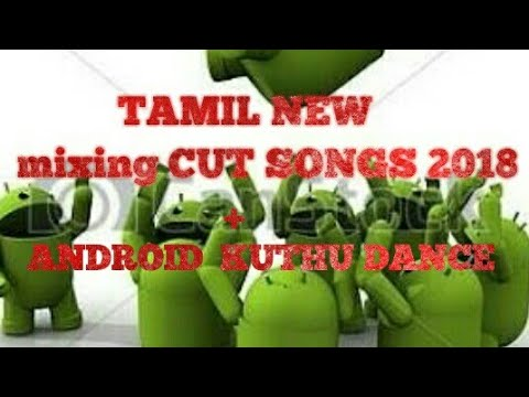 TAMIL NEW mixing CUT SONGS 2018