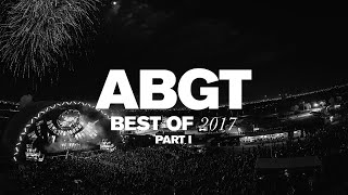 group therapy best of 2017 pt1 with above beyond