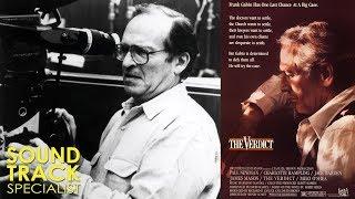 Sidney Lumet | The Verdict (1982) | Making Of