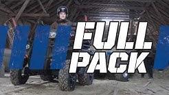 Sportsman 570 EPS - Full Pack